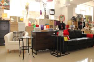 Сборка мебели Икеа в Балашихе
