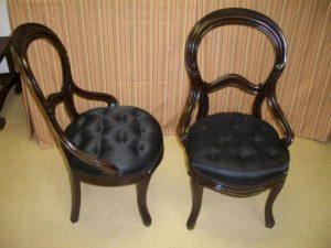 Реставрация стульев в Балашихе