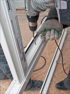 Восстановление геометрии окна недорого в Балашихе
