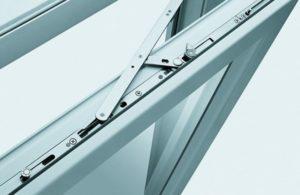 Замена и ремонт механизма пластикового окна
