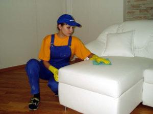 Чистка мебели на дому в Балашихе