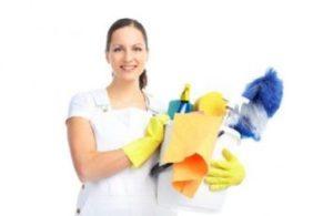 Как грамотно подобрать приходящую уборщицу?
