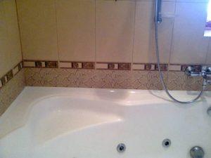Заделываем швы в ванной — герметично и надёжно